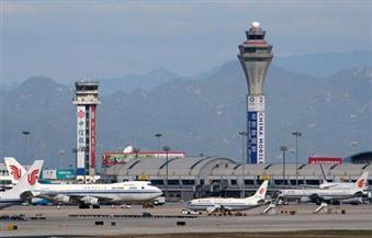 إلغاء أكثر من 200 رحلة جوية في الصين بسبب الأمطار