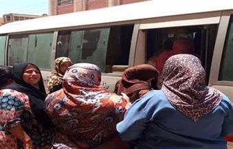 لليوم الثانى.. استمرار عمل الحملة القومية لتنظيم الأسرة بعشوائيات القاهرة