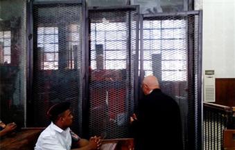 بدء إعادة محاكمة محمد بديع مرشد الإخوان فى أحداث مكتب الإرشاد