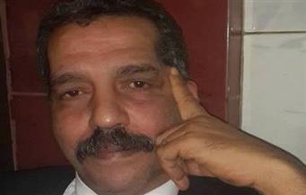 """""""محامين دمياط"""" تنعى النقيب السابق هشام أبو يوسف"""