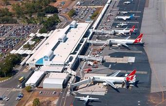 """""""مشاجرة عنيفة في السماء"""".. 5 ركاب يغيرون مسار طائرة أقلعت من أستراليا"""