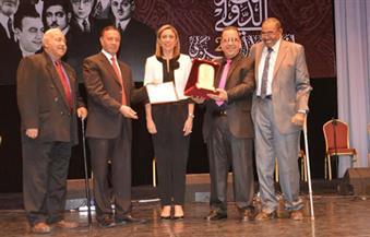 """بالصور.. محمد بغدادي: مؤتمر القاهرة الدولي للخط العربي ضرورة لمواجهة خطر """"اختفاء اللغة"""""""