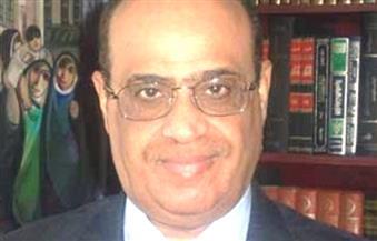 مندوب اليمن بالجامعة العربية يستعين بخبرات أستاذ علوم سياسية بجامعة القاهرة