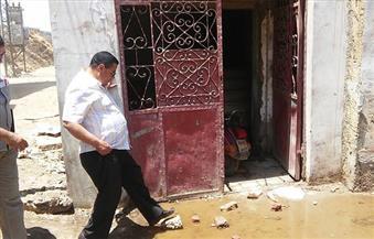 بالصور.. التحقيق مع 14 طبيبًا وموظفًا ومدير مركز شباب في سمنود بالغربية بتهمة الإهمال