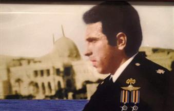 """مصر تنعي البطل """"عمرو البتانونى""""..  تعرف بالصور من هو قائد تفجير إيلات"""