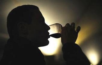 """دراسة طبية: """"كأس الخمر"""" يحتوى على كوكتيل من 7 أنواع من السرطانات"""