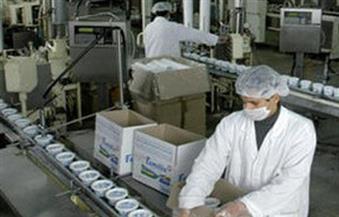 """غرفة الصناعات الغذائية تحذر.. """"القيمة المضافة"""" سيؤدي إلى اتساع قاعدة الاقتصاد غير الرسمي"""