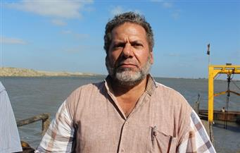 """بالفيديو.. """"القشاوي"""" لـ""""بوابة الأهرام"""": نستعد لحماية الشاطئ البحري بدمياط من التغيرات المناخية"""