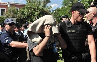 اعتقال 300 من عناصر الحرس الرئاسي التركي