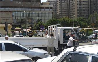 حي الوايلي يشن حملة لإعادة الانضباط للشوارع
