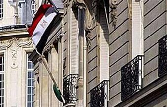 السفارة المصرية في لبنان تحتفل بذكرى ثورة 23يوليو بحضور ممثلين عن سلام وبري