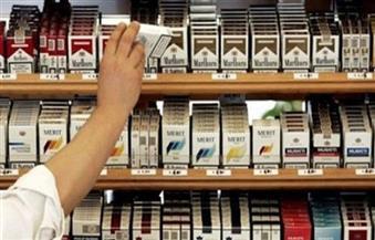 """7.6 مليار جنيه مبيعات محتكر السجائر في مصر قبل تطبيق """"القيمة المضافة"""""""