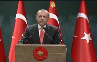 أردوغان: المدارس العسكرية سيتم إغلاقها وقادة الجيش سيكونون تحت إمرة وزير الدفاع