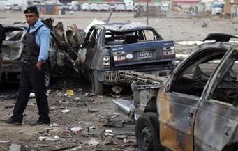 12 قتيلًا على الأقل في هجوم انتحاري في بغداد