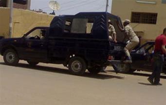 مصرع عاطل في تبادل النيران مع الشرطة والقبض على 3 آخرين بحوزتهم أسلحة نارية بالشرقية