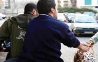 القبض على عصابة سرقة حقائب السيدات بباب الشعرية