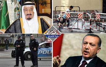 نتيجة الثانوية.. شروط الشرطة.. فخ العقارات..وفد الكنيست.. ما قبل محافظ القاهرة  بنشرة الظهيرة