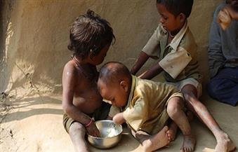 """""""الصحة العالمية"""": 45% من الأطفال حول العالم يموتون بسبب سوء التغذية"""