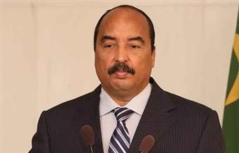 الرئيس الموريتاني يزور سوريا قبل منتصف يناير الجاري