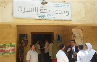 بالصور.. إحالة مدير و12 طبيبًا في سمنود بالغربية للتحقيق بسبب الإهمال