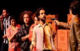 ستة عروض ضمن برنامج المهرجان القومي للمسرح.. الليلة