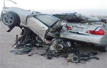 حادث تصادم بمحور 26 يوليو.. وكثافات مرورية بكوبري 6 أكتوبر وصلاح سالم ودائرى المعادى