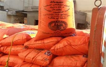 مدينة العاشر من رمضان: إنتاج 15 طنًا من السماد العضوي بتكلفة 80 جنيهًا فقط للطن