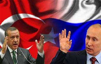 تركيا: العقوبات الأمريكية بحق روسيا عقاب لموسكو وأنقرة لنجاحهما في التسوية السورية