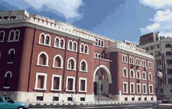 جامعة الإسكندرية تكرم 406 من أعضاء هيئة التدريس وأوائل الخريجين فى احتفالها بعيد العلم
