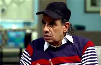 وفاة الفنان محمد كامل عن عمر يناهز 72 عامًا
