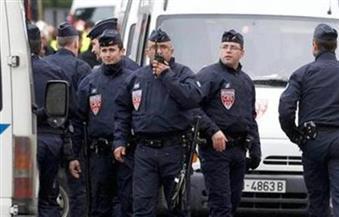 العثور على سيارة تنقل متفجرات في إحدى ضواحي باريس