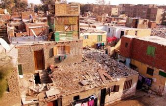 """حى السلام أول: جارٍٍ حصر سكان عشش """"الطوارئ"""" تمهيدًا لنقلهم لمشروع """"المحروسة"""""""