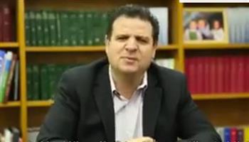 بالفيديو.. عودة والطيبي يردان على نتنياهو بفيديو يكشف عنصريته