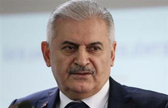 يلدريم: الأمن القومي التركي يتطلب مساعدة واشنطن في تسليم فتح الله جولن
