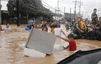 مقتل 54 شخصًا جراء الفيضانات العارمة والانهيارات الأرضية في نيبال