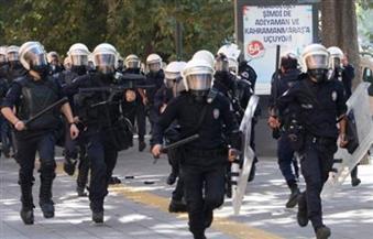 """الشرطة التركية تمنع نشطاء من إحياء ذكرى هجمات دموية """"لأسباب أمنية"""""""