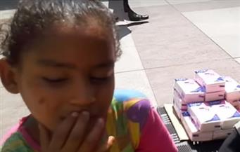 """بالفيديو.. """"بوابة الأهرام"""" تكشف بيزنس التسول بالأطفال.. إيجار """"الأصم"""" 200 جنيه و 20 ألف قنبلة موقوتة بالشوارع"""