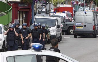 """النائب العام الفرنسي يكشف هوية """"عادل كرميش"""" منفذ الهجوم الإرهابي على كنيسة سانت إتيان"""