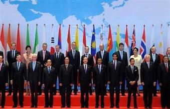 وزراء خارجية رابطة الآسيان يوافقون على الطلب المصري بالتوقيع على معاهدة الصداقة والتعاون مع الرابطة