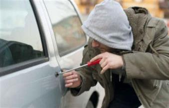 """القبض على المتهمين بسرقة سيارة """"مسجل خطر"""" بالإكراه بمصر القديمة"""
