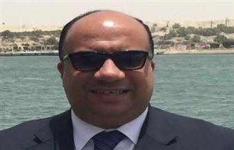 غرفة الملاحة بالإسكندرية تناشد رئيس الوزراء ومحافظ المركزي التدخل لتعديل التعاملات بمحطات الحاويات الأجنبية
