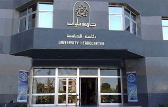"""جامعة حلوان في """"حالة قلق"""".. بعد نية """"صقر"""" عدم الاستمرار رئيسًا"""