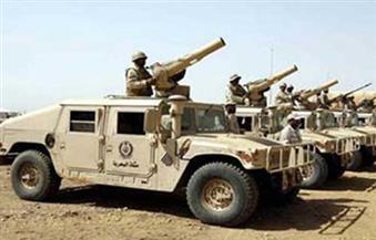 حرس الحدود بمكة المكرمة يحبط محاولة تسلل 33 شخصًا قادمين من الشواطئ السودانية