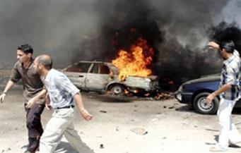 ارتفاع حصيلة تفجير الكرادة وسط بغداد إلى 80 قتيلًا و120 جريحًا