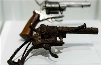 """العثور على المسدس.. حكاية اللوحة الأخيرة التي رسمها """"جوخ"""" صاحب الأذن المقطوعة قبل انتحاره بساعات"""