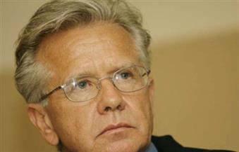 رئيس بعثة صندوق النقد الدولي يصل القاهرة لبحث قرض الـ12 مليار دولار