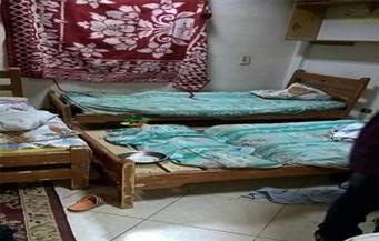 بدأ برعاية أجنبية والإشراف الحكومي دمره.. نرصد بالصور الإهمال داخل دار الشمس لرعاية الأطفال بالأقصر