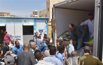 سيارات لبيع أوراك الدجاج بـ 9 جنيهات في القاهرة والإسكندرية