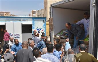 سيارات لبيع أوراك الدجاج بـ 9.5 جنيه للكيلو تنطلق غدًا بالقاهرة والجيزة والإسكندرية
