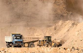 بتكلفة مليار دولار.. إنشاء أكبر مشروع تعدينى لإنتاج حامض الفوسفوريك من هضبة أبو طرطور